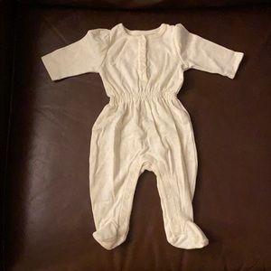 Baby Gap Patterned Onesie